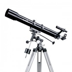 Telescopio Refractor 90/900 EQ2 SkyWatcher